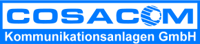 COSACOM Kommunikationsanlagen GmbH
